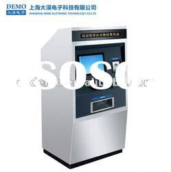 Automatic Ticket Vending Machine Gift - ticket vending machine ticket vending machine manufacturers in lulusoso com page 1