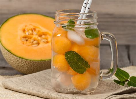 Melon Detox Cleanse by How To Lose 50 Pounds Detox Water