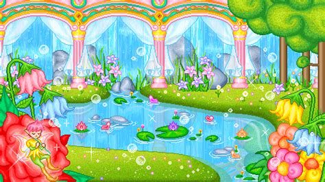 imagenes de paisajes kawaii glitter graphics the community for graphics enthusiasts
