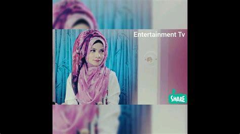 tutorial hijab zoya bela new styles 2018 hijab tutorial by zoya 2 youtube