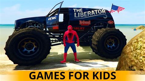 monster truck videos with music 17 best images about nursery rhymes songs for kids on