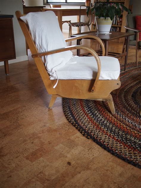 Everything you ever wanted to know about cork flooring