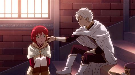 Anime Review: Snow White with the Red Hair Part 2   Heart