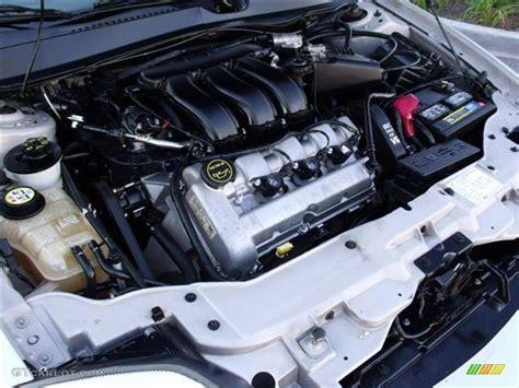 electric power steering 1992 mercury sable engine control 2005 mercury sable ls sedan 3 0 liter dohc 24 valve v6 engine photo 40844849 gtcarlot com