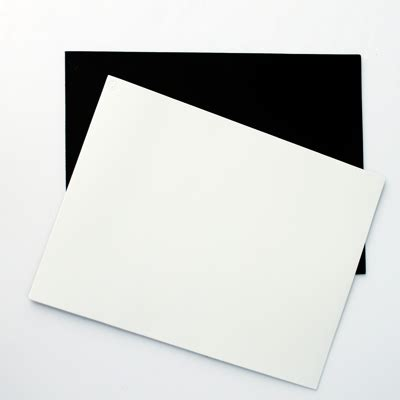 White Leather Table Mats by Uk Roco Verre Thick Real Leather Hide Desk Mats