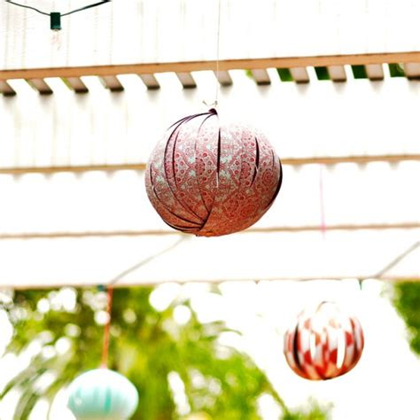 How To Make Beautiful Paper Lanterns - 4 diy ways to create beautiful handmade paper lanterns