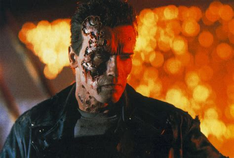 T2 Arts Kamiwazumi Cast 100 To See Before You Die Terminator 2 Judgement