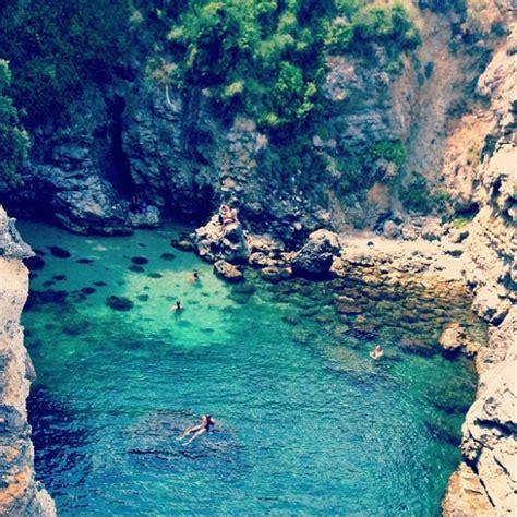 best beaches in sorrento sorrento bagni della giovanna naples italy one