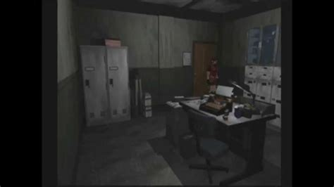 save room for my resident evil 2 save room trilha sonora