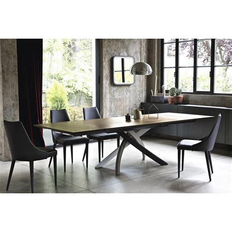 bontempi casa bontempi casa tavolo artistico allungabile 160x90 legno