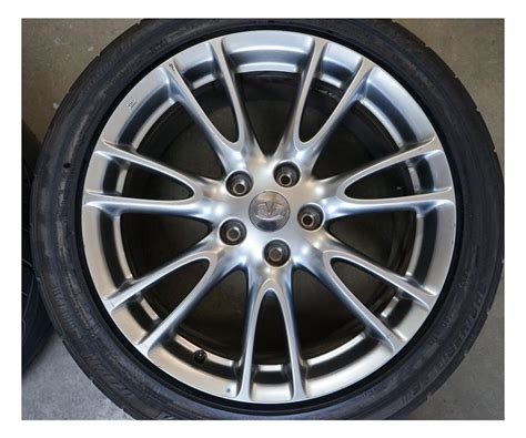 infiniti factory wheels default category wheels used oem factory wheels