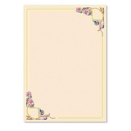 cornice pergamena carta pergamena da colorare bordi e cornici