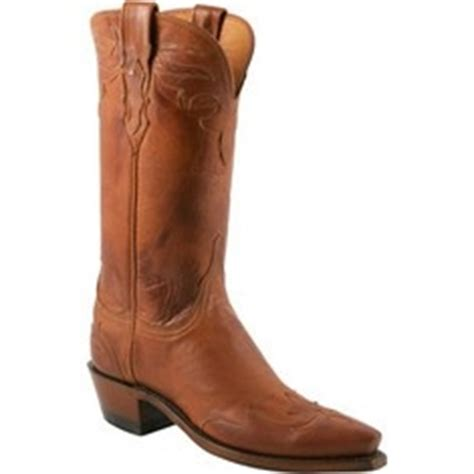 most comfortable womens cowboy boots shop women s lucchese 1883 burnished ranch hand with