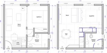 House Plans In Law Suite Departamento De 30 Metros Cuadrados Planos De Arquitectura