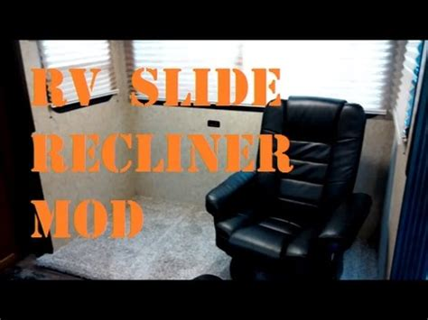 electric recliner chair stuck open how to fix a recliner when stuck in open position doovi