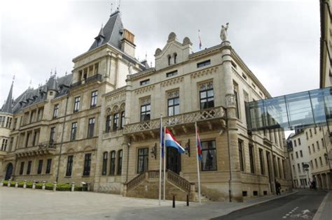 chambre des m騁iers luxembourg finance offshore zone le paradis luxembourg proche
