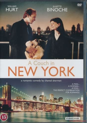 a couch in new york a couch in new york dvd discshop se