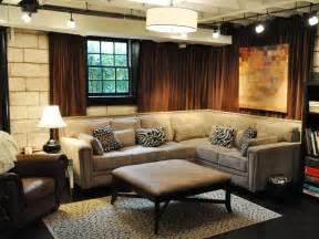 Basement Decorating Ideas Basement Design Ideas Decorating And Design Ideas For