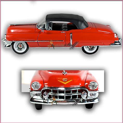 Welly Nex 53 Cadillac Eldorado welly 1953 cadillac eldorado soft top 1 24 scale diecast unboxed fast ship