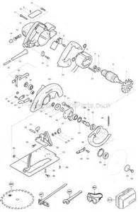 makita 5007nb parts list and diagram ereplacementparts