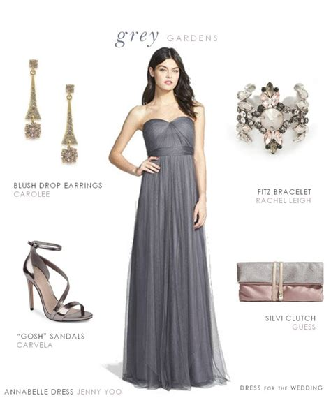 What To Wear To An Evening Wedding In May by Bridesmaid Dresses For Fall Weddings