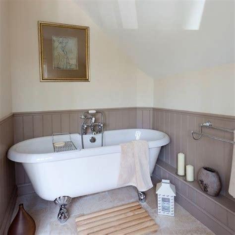 Badezimmer Deko Flieder by Flieder Und Creme Bad Wohnideen Badezimmer Living Ideas
