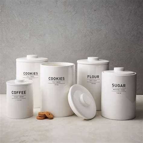 style kitchen canisters best 25 kitchen canisters ideas on country