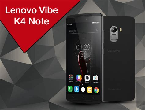 Hp Lenovo Vibe Shop kredit lenovo vibe k4 note tangerang kredit hp supermal