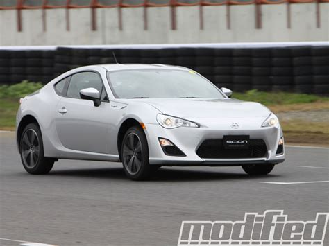 2013 scion fr s a new breed of sports car modified