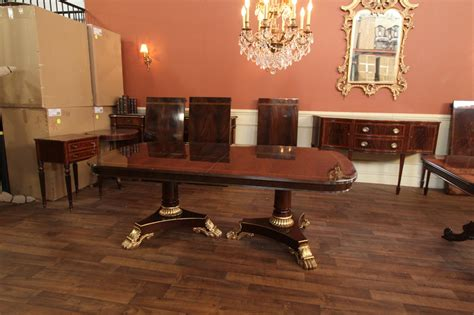 extra large  wide high  american  mahogany