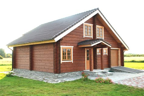 a log cabin what do you need to before building a log cabin
