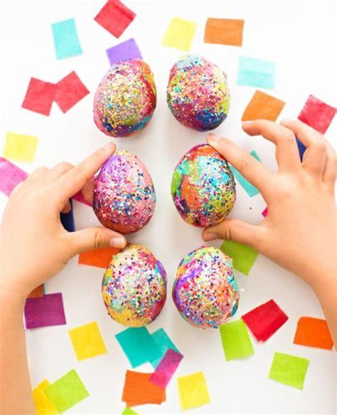 huevos decorados para la escuela huevos de pascua manualidades divertidas de decoraci 243 n