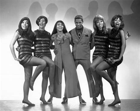 the ikettes ike and tina turner and the ikettes concerts i ve gone
