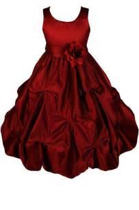 beautiful christmas dress from amj dresses on lovekidszone