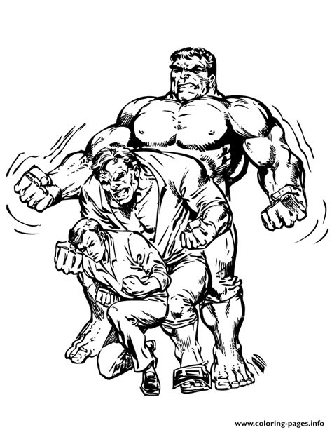 hulk fighting coloring pages incredible hulk morphing coloring pages printable