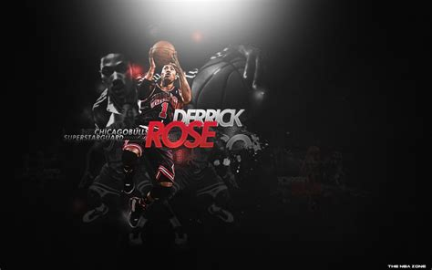 20 best derrick rose hd wallpapers thenbazone com
