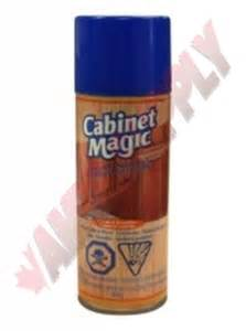 Kitchen Furniture Edmonton 1639 cabinet magic non wax polish cleaner 510g amre