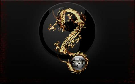 chinese dragon wallpaper  background image
