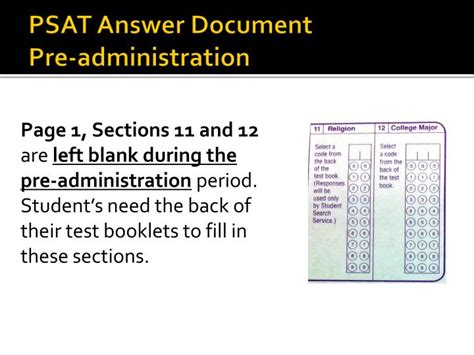 psat sections ppt psat training powerpoint presentation id 2144736