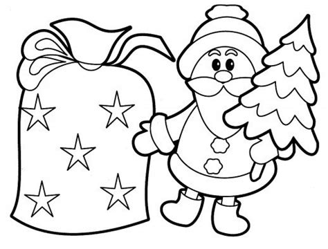 cute santa coloring pages cute small reindeer with a christmas wreath coloring pages