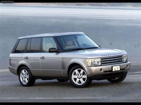 land rover range rover 2003 picture 03 1600x1200