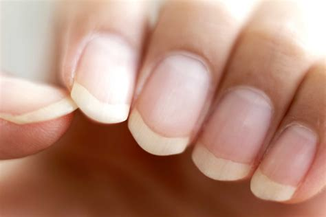 What Is Nail by What Fingernail Health Reveals About Your Reader S