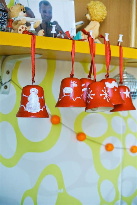 bells decorations 100 diy decorations that will fill your home