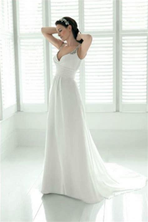 imagenes de vestidos de novia sencillos pero bonitos vestidos de novia sencillos 2014 sencillo vestido de novia