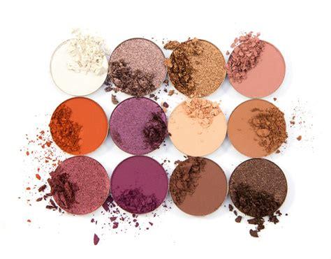 Coloured Raine Pressed Powder Shadow Palette 2251 house of