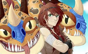 eeffff yeah train dragon 2 mearii chi deviantart