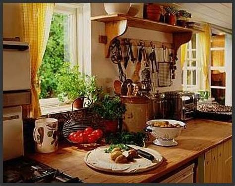Country Kitchen Theme Ideas Country Kitchen Decor Themes Kitchen Decor Design Ideas
