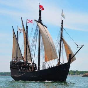 christopher columbus boats louisville ky columbus ships ni 241 a pinta land in louisville
