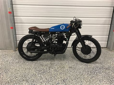 1973 honda cb350 sport custom cafe racer for sale 1973 honda cl350 cafe racer for sale