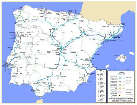 spain and portugal map spain and portugal map imsa kolese
